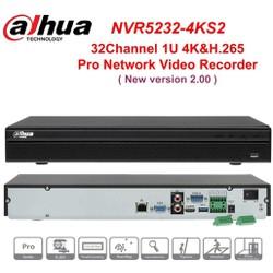 Đầu ghi hình IP32kênh Dahua NVR5232-4KS2