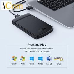 Hộp đựng Ổ Cứng Laptop