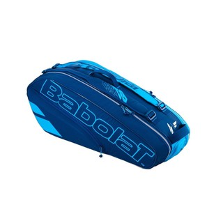 Bao Tennis Babolat Pure Drive 2021 - Bao Đựng Vợt Tennis Chính Hãng - Free Ship [ĐƯỢC KIỂM HÀNG] - 38248795 thumbnail