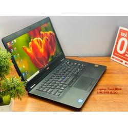 Dell E7470 - Core i5 6300U - RAM 8GB - SSD 256GB - màn hình 14 inch FULL HD nét căng - Phím sáng