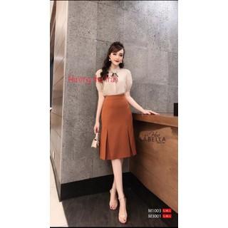 Chân váy công sở - Chân váy mã 09 thumbnail