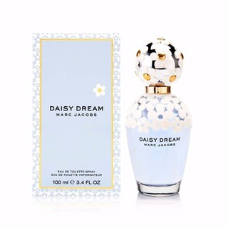 Nước hoa nữ MARC JACOBS- Daisy Dream EDT 100ml - MA1 thumbnail