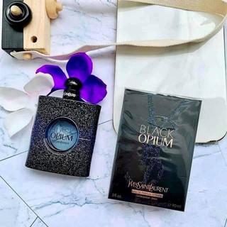 Nước hoa nữ YSL- Black Opium EDP Intense 90ml - YS1 thumbnail