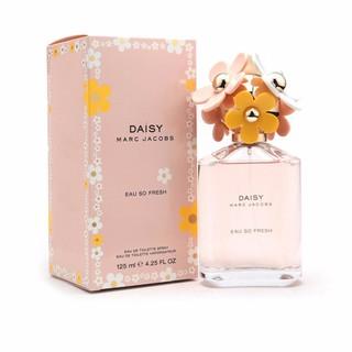 Nước hoa nữ MARC JACOBS- Daisy Eau So Fresh EDT 125ml - MA6 thumbnail