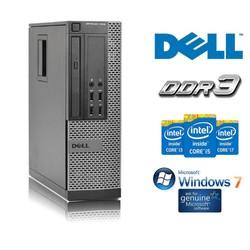Case máy tính để bàn DELL Core i7.core I5.core I3 /TẶNG KÈM USB WIFI/ chuyên Văn phòng, học tập, lướt web
