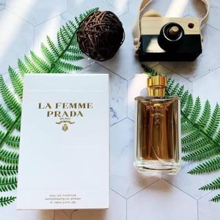 Nước hoa Prada- La Femme EDP 100ml - PR1 thumbnail