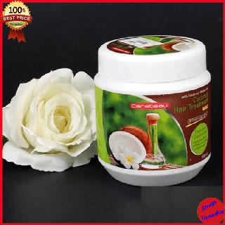 Kem ủ tóc dầu ủ tóc dừa non dầu dưỡng tóc - dầu ủ tóc dừa non thumbnail