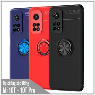 Ốp lưng cho Xiaomi Mi 10T - Mi 10T Pro - Redmi K30S chống sốc iRing Auto Focus - MI10T-CHONGSOC-IRING thumbnail