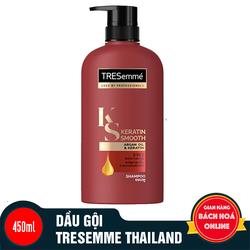Dầu gội TRESEMME nhập khẩu từ Thailand 450ml