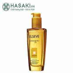 Dầu Dưỡng Tóc phục hồi tóc hư tổn giúp tóc mềm mượt L'Oreal Elseve