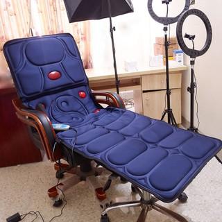 Đệm Massage Toàn Thân X594. Đệm massage giúp thư giãn, giảm đau nhức cơ thể - X594 thumbnail