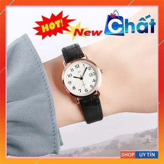 Đồng hồ nữ cao cấp ALI, xịn sò fullbox, đẹp mê ly, phong cách thời trang trẻ Hàn Quốc - DH ALI thumbnail