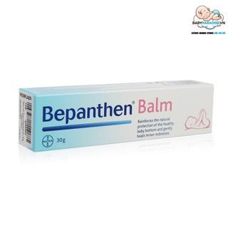Kem chống hăm Bepanthen Balm 30gr (chính hãng) - Kem chống hăm Bepanthen Balm 30gr (chính hãng thumbnail