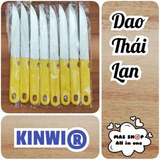 Dao thái lan, dao gọt hoa quả trái cây KIWI - daothailan thumbnail