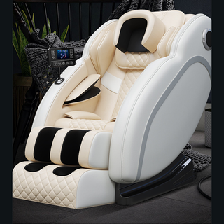 Ghế massage phi thuyền toàn thân- Ghế massage toàn thân - Ghế massage toàn thân moi thumbnail