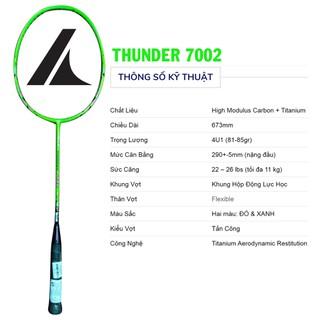 Vợt cầu lông ProKennex Thunder 7002 - 153 thumbnail