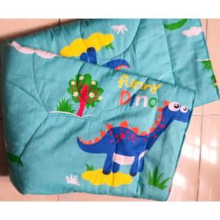 chăn mền cotton 100x120cm cho trẻ - CM100120 thumbnail