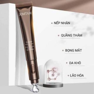 Máy massage kem dưỡng mắt JOMTAM chống lão hóa chống quầng thâm vùng mắt - máy massage kem dưỡng mắt - SP0016 thumbnail