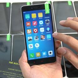 điện thoại cảm ứng giá rẻ dưới 1 triệu Redmi Note 2