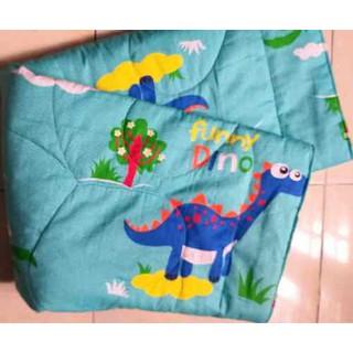 chăn mền cotton 100x120cm cho bé - CM100 thumbnail