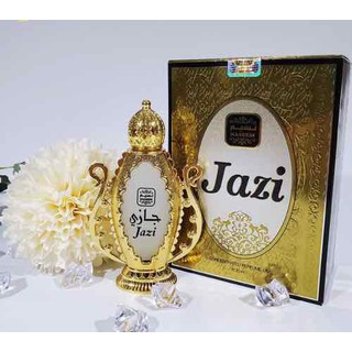 Tinh dầu nước hoa dubai JAZI - jazi thumbnail