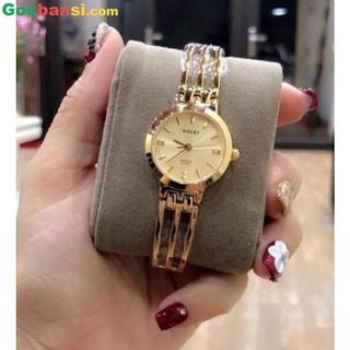 Đồng hồ nữ Halei thời trang - cao cấp AZ thumbnail