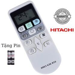 Điều khiển điều hòa Hitachi. – các dòng Hitachi. RAS-X RAS- RAS-EJ 1HP 1.5HP 2HP 9000 12000