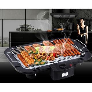 Bếp nướng điện không khói kèm Vỉ Nướng Electric 2000W - BXBN88 thumbnail