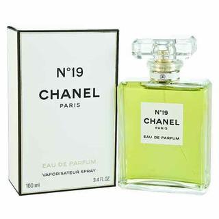 Nước hoa nữ m Chanel No.19 EDP chai 100ml của Pháp - Chanel No.19 100ml edp thumbnail