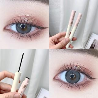 Mascara Siêu Mảnh Tơi Mi Lameila Skinny Microcara Vỏ Hồng 2 màu đen nâu - SPK17 thumbnail