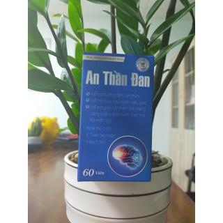 An Thần Đan Cho Giấc Ngủ Ngon - mk002122129 thumbnail