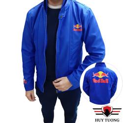 Áo khoác Jacket thể thao Red Bull cao cấp nam nữ - Huy Tưởng