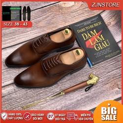 Giày nam giày lười nam chất liệu vải bò cao cấp size 38 đến 43(L24)