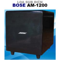 LOA SUB-BOSE AM 1200