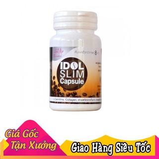 Cafe Giảm Cân Idol Slim Hũ 15 Viên Chính Hãng - Idol Slim thumbnail