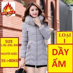 Áo khoác nữ big size Stylenew HÀN QUỐC.