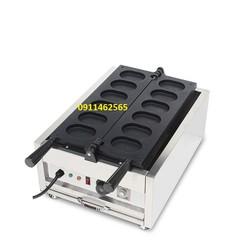 máy nướng bánh trứng hàn quốc dùng điện