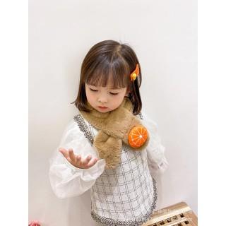 Khăn quàng cổ lông SALE SỐC cho bé, khăn quàng cổ giả lông thỏ - m005 thumbnail