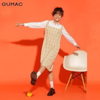 Đầm yếm phối cổ GUMAC DA1225 - DA1225 thumbnail