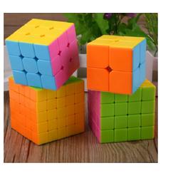 Rubic 2x2 3x3 4x4 5x5 Promotion Cao Cấp. Rubik Đồ Chơi Thông Minh, Đẳng Cấp Quốc Tế