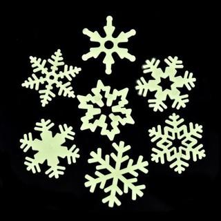 Bông tuyết dạ quang 5 cái - gdm955 thumbnail