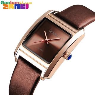 Đồng hồ nữ Đồng hồ nữ - Đồng hồ nữ Skemi cao cấp thumbnail