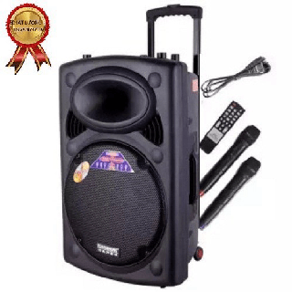 Loa Kéo Hát Karaoke - XGD535 thumbnail