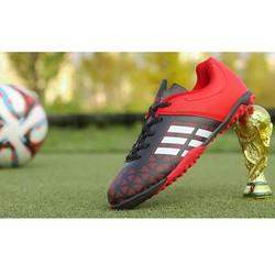 Giày bóng đá nam sân cỏ nhân tạo và tự nhiên siêu nhẹ chống nước cực tốt size 38-42