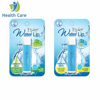 Son dưỡng không màu LipIce Water Lip 4.3g - 313 thumbnail