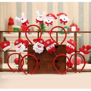 [Giảm giá sốc] Bờm Noel quà tặng giáng sinh cho bé - MGs1pStvRf thumbnail