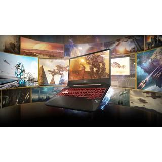 Asus TUF Gaming FX505DY-AL060T R5-3550H( BẢO HÀNH HÃNG ĐẾN 11 - 2021) Hàng mới hàng ngon cấu hình khủng - Asus TUF Gaming FX505DY-AL060T thumbnail