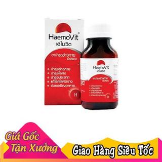 Viên Uống Tăng Cân Heamovit Thái Lan - Heamovit Chính Hãng thumbnail