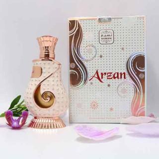 Tinh dầu nươ c hoa Dubai ARZAN - arzan thumbnail