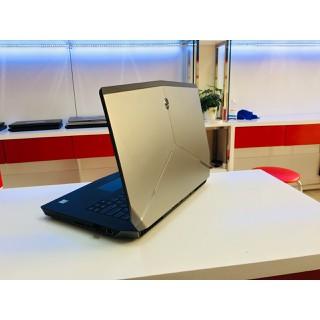 Quái vật Laptop Dell Alienware 15 R2 Core i7 6700HQ Ram 16Gb HDD 1Tb + SSD 128Gb VGA GTX 965M Màn 15.6 FHD - Dell Alienwere 15R2 thumbnail